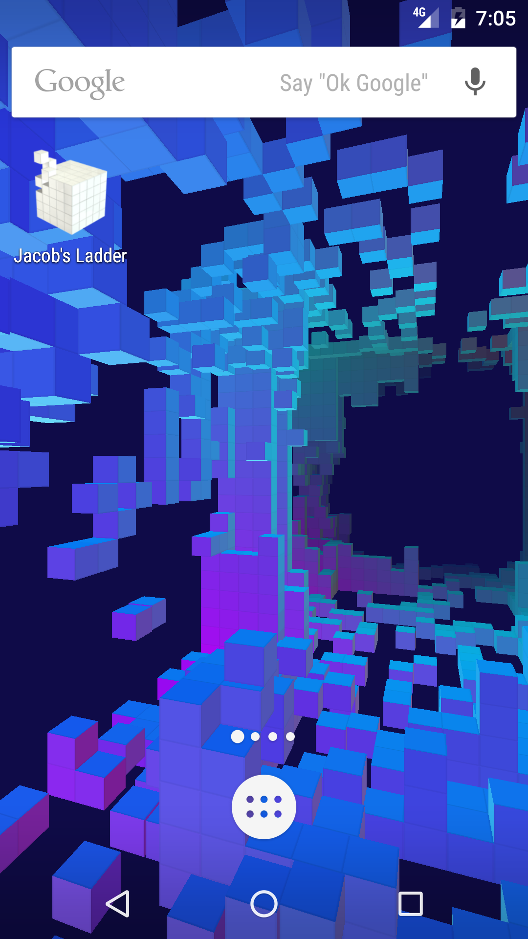 android glsl live